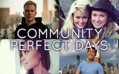 Community Perfect Days